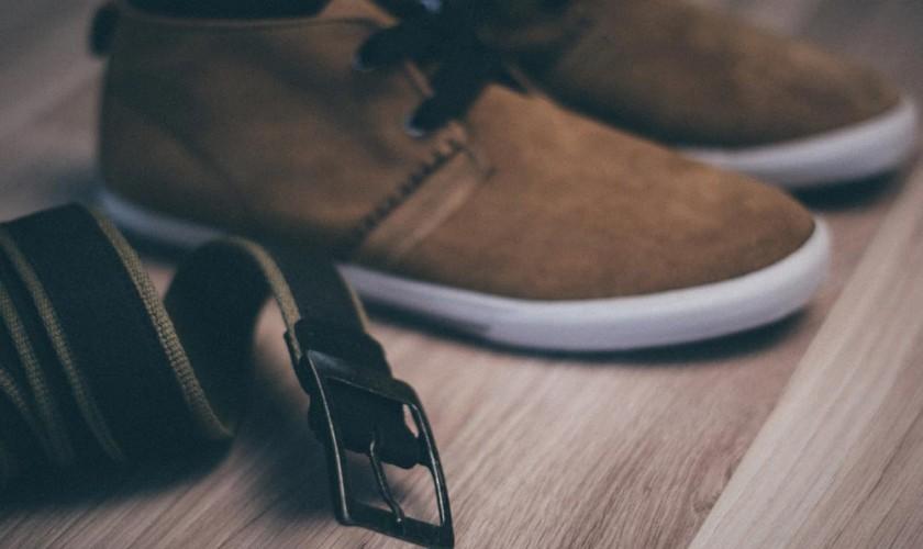 wood-shoes-floor-belt