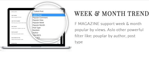 F - Magazine WordPress Theme - 11  Download F – Magazine WordPress Theme nulled categoy fiter