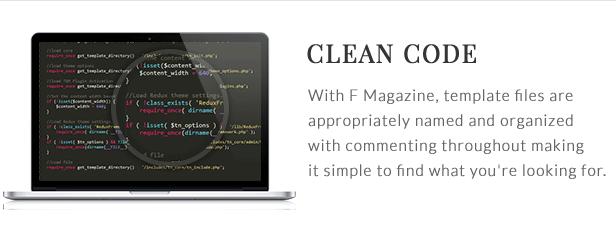 F - Magazine WordPress Theme - 19  Download F – Magazine WordPress Theme nulled clear code
