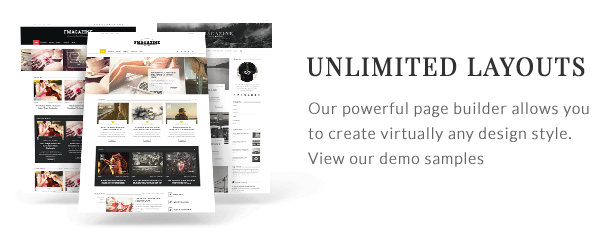 F - Magazine WordPress Theme - 6  Download F – Magazine WordPress Theme nulled mutil layout full