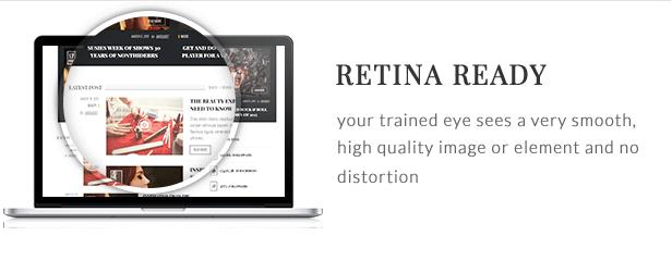 F - Magazine WordPress Theme - 7  Download F – Magazine WordPress Theme nulled retina readyl
