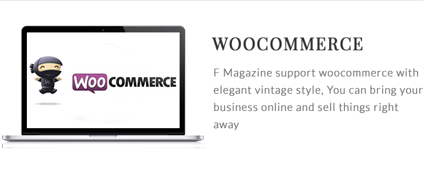 F - Magazine WordPress Theme - 15  Download F – Magazine WordPress Theme nulled woo
